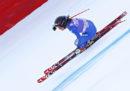 Sofia Goggia ha vinto la discesa libera di Cortina d'Ampezzo