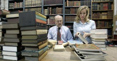 È morto Fred Bass, l'uomo che rese famosa la libreria Strand di New York