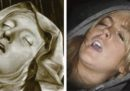 Bernini scolpì l'espressione di Lindsay Lohan ubriaca