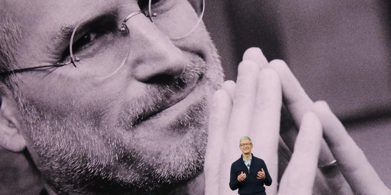 Apple infonderà 350 miliardi di $ nel sistema americano nei prossimi 5 anni