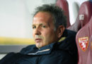 Il Torino ha esonerato Sinisa Mihajlovic