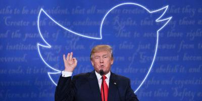 Twitter ha spiegato perché non banna @realDonaldTrump