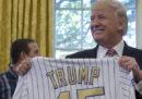 Trump si è fatto visitare, e pare sia in gran forma