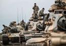 Cosa sta succedendo tra Turchia e curdi in Siria