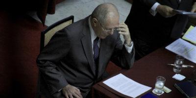 Lo scandalo che sta paralizzando il Perù