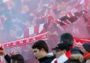 La partita di Coppa Italia di Serie C tra Vicenza e Padova è stata annullata a causa dello sciopero dei giocatori del Vicenza