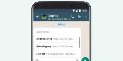 WhatsApp Business è disponibile in Italia: cos'è e come funziona