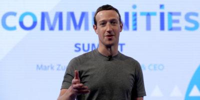 Facebook farà decidere ai suoi utenti quali sono le fonti di notizie «affidabili»