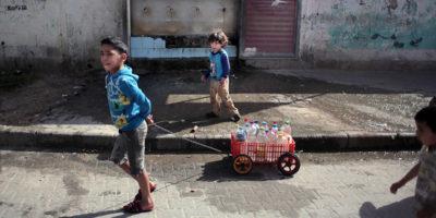 Gaza sta collassando, di nuovo