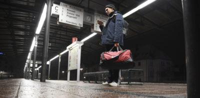 La Germania sta pensando di rendere gratuito il trasporto pubblico in cinque città
