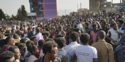 Il governo dell'Etiopia ha scarcerato uno dei leader dell'opposizione, Bekele Gerba, dopo proteste di massa