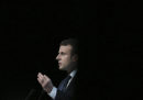 La riforma dell'immigrazione di Macron