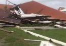 Un ciclone tropicale ha colpito l'arcipelago di Tonga, in Polinesia, causando molti danni