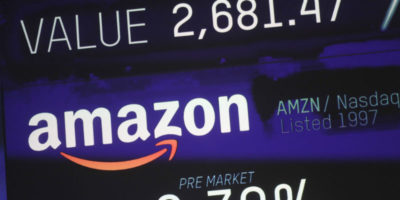 Come Amazon ha battuto Wall Street