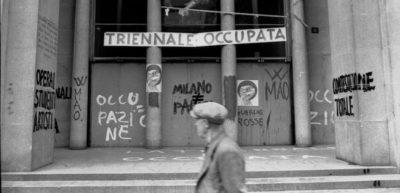 Cos'era l'Italia del Sessantotto
