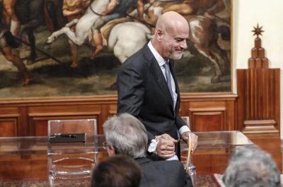 Scandalo magistrati a Roma: arresti per corruzione e sentenze