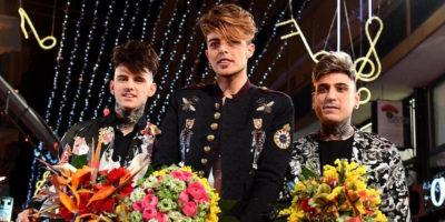 Chi sono i The Kolors, in gara a Sanremo