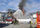 C'è stata un'esplosione in un'azienda chimica a Bulgarograsso (Como), otto persone sono state ferite