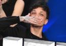 """""""Il ballo delle incertezze"""": la canzone con cui Ultimo ha vinto tra i Giovani al Festival di Sanremo"""