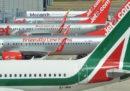 A gennaio Alitalia è stata la compagnia aerea più puntuale al mondo