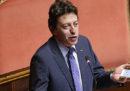 La lettera di un senatore del M5S sul caso dei falsi rimborsi