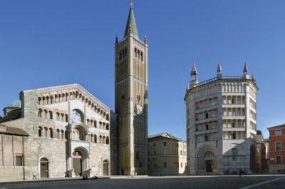Nel 2020 sarà Parma capitale cultura