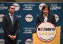Salvatore Caiata, presidente del Potenza Calcio e candidato per il M5S, è indagato per riciclaggio
