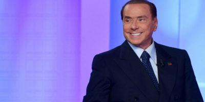 Berlusconi vuole riformare Forza Italia