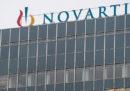 In Grecia c'è un caso Novartis