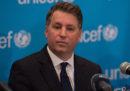 """Il vicedirettore dell'Unicef Justin Forsyth si è dimesso per aver avuto un """"comportamento inappropriato"""" quando era amministratore delegato di Save The Children"""