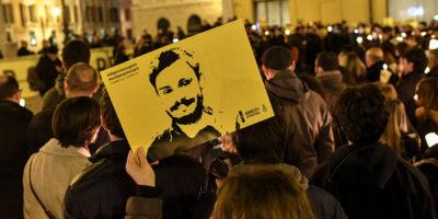 La lettera con cui i genitori di Giulio Regeni hanno criticato il governo per il ritorno dell'ambasciatore italiano al Cairo