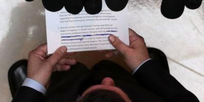 Il documento segreto su cui si litiga negli Stati Uniti