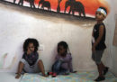 Israele vuole espellere migliaia di migranti
