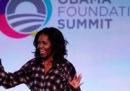 L'autobiografia di Michelle Obama uscirà il 13 novembre