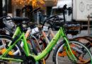 La società di bike sharing Gobee si ritirerà dall'Italia e dall'Europa, per i troppi atti vandalici contro le sue bici