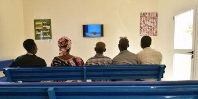 La Francia ha iniziato a esaminare richieste d'asilo direttamente in Niger