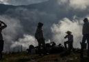 Nell'ultimo anno in Colombia sono state uccise almeno 40 persone legate alle FARC