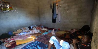 In Libia si è ribaltato un camion che trasportava migranti