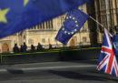 Il Parlamento Europeo ha respinto la proposta di assegnare parte dei seggi del Regno Unito a liste presentate dai partiti europei