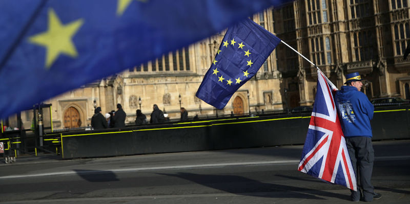 Il parlamento europeo ha respinto la proposta di assegnare for Seggi parlamento italiano