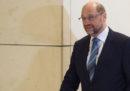 Martin Schulz ha detto che rinuncerà ad entrare nel nuovo governo tedesco