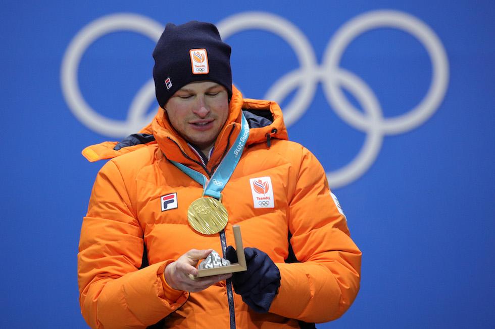 Olimpiadi invernali 2018 le gare e il programma il post for Xxiii giochi olimpici invernali di pyeongchang medaglie per paese