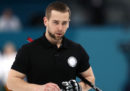 Un membro della squadra russa di curling è stato trovato positivo al meldonium alle Olimpiadi invernali di Pyeongchang