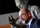 Martin Schulz si è dimesso dalla presidenza del partito socialdemocratico tedesco (SPD)