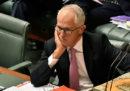 Il primo ministro dell'Australia ha detto che vieterà i rapporti sessuali tra i suoi ministri e il loro personale