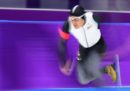 Cos'è successo lunedì alle Olimpiadi, in foto