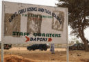 In Nigeria sono state rapite più di 100 studentesse