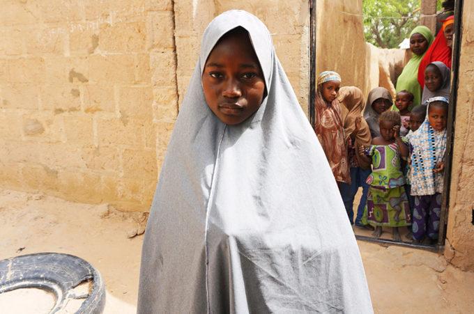 Nigeria: 110 le studentesse scomparse dopo attacco di Boko Haram