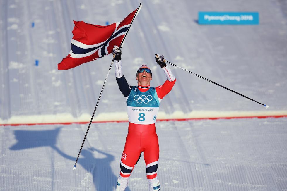 Cos 39 successo nell 39 ultima giornata di olimpiadi invernali for Xxiii giochi olimpici invernali di pyeongchang medaglie per paese