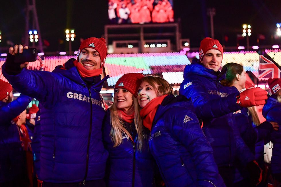 Giochi olimpici invernali - Pagina 2 GettyImages-924021464
